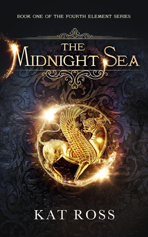 Resultado de imagen para the midnight sea kat ross
