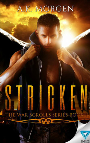 Stricken(The War Scrolls 1)