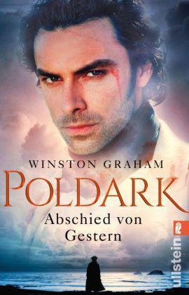 Poldark - Abschied von gestern (Poldark, #1)