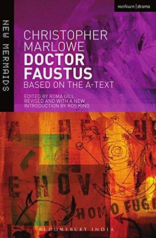 Doctor Faustus [Paperback] [Jan 01, 2014] Christopher Marlowe