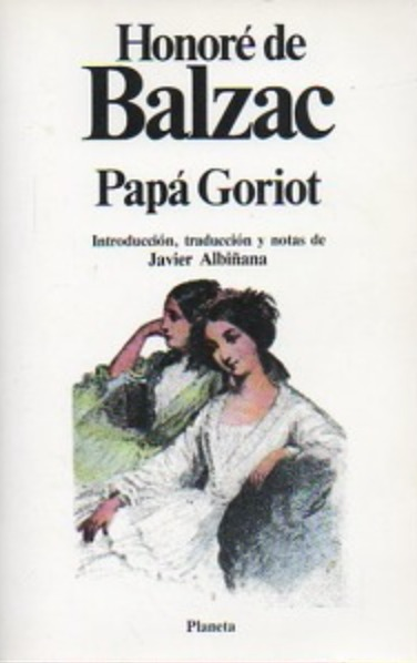 Papá Goirot