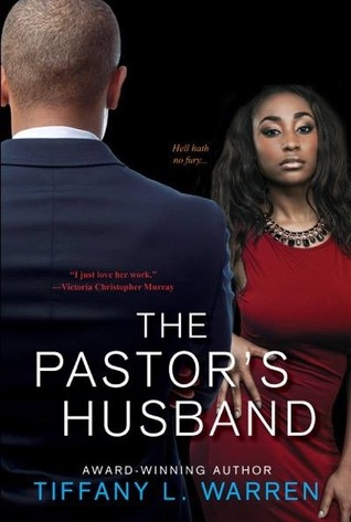The Pastor's Husband by Tiffany L. Warren