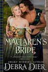 MacLaren's Bride (The Heiresses Book 2)