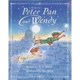 J. M. Barrie's Peter Pan And Wendy