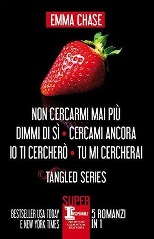 Tangled Series (Tangled, #1-4)