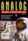 Analog Science Fiction and Fact, December 2010