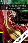 Aladdin and the Enchanted Lamp - With Audio, Oxford Bookworms Library: 400 Headwords