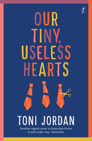 Image result for the our tiny useless hearts