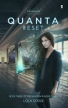 Quanta Reset (The Shadow Ravens, #3)