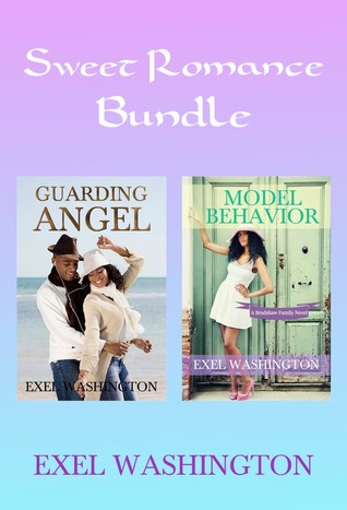 Sweet Romance Two-Book Bundle (Guarding Angel & Model Behavior)