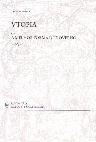 Vtopia ou A melhor forma de governo