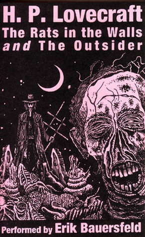The Rats in the Walls/The Outsider