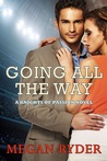 Going All the Way (Knights of Passion, #1)