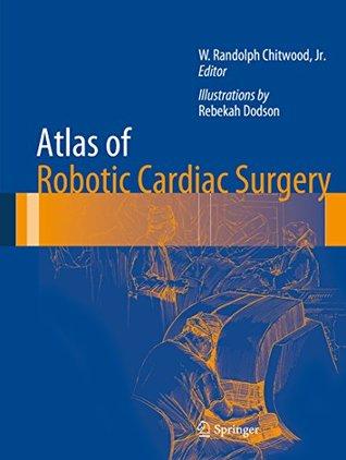 Atlas of Robotic Cardiac Surgery