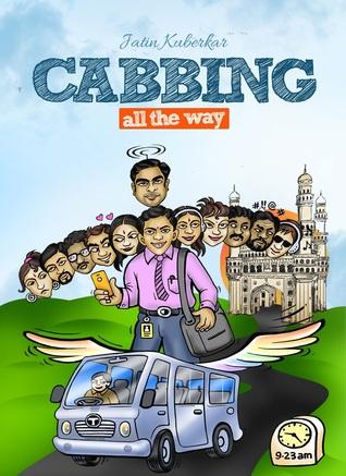 Cabbing All The Way by Jatin Kuberker