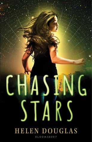 Chasing Stars (After Eden, #2)