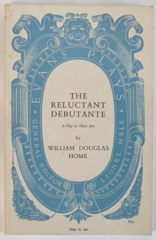 Reluctant debutante pdf the