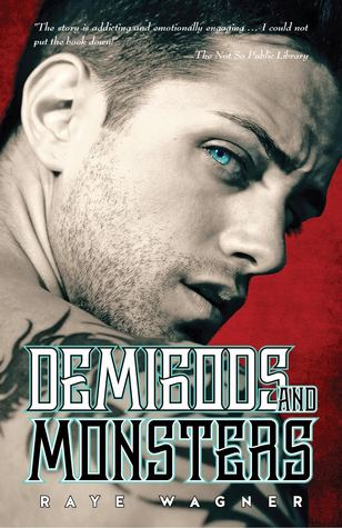 Demigods and Monsters (Sphinx, #2)