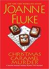 Christmas Caramel Murder (Hannah Swenson, #20)