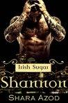 Shannon (Irish Sugar #1)