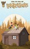 Lumberjanes #23 by Shannon Watters