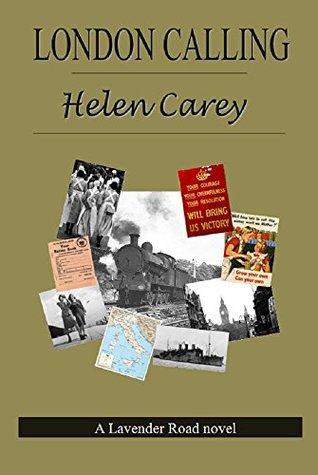 London Calling by Helen  Carey