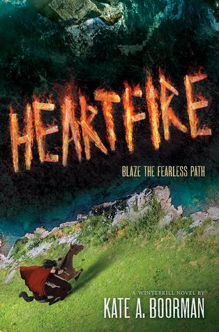 The Hidden (Heartfire)