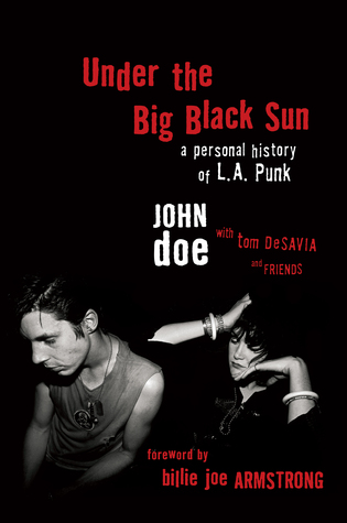 Under the big black sun book chapters