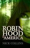 A Finder of Trails (Robin Hood in America Book 1)