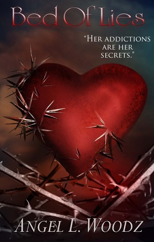 Bed of Lies (Bed of Thornes Trilogy, Book 2) - Angel L. Woodz