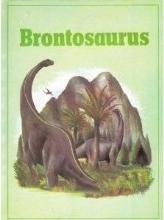 Brontosaurus  (Dinosaur Library)