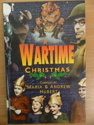 Wartime Christmas (ISIS Large Print)