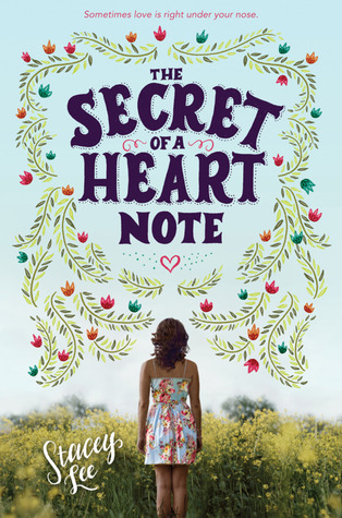The Secret of a Heart Note