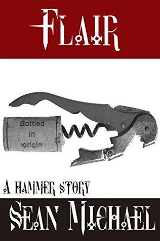 Book Review: Flair (Hammer Club #30) by Sean Michael