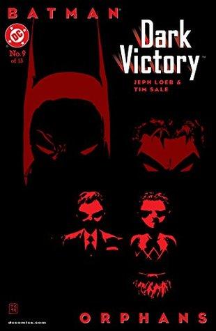 Orphans (Batman: Dark Victory #9)
