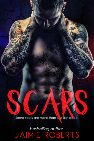 Scars by Jaimie Roberts