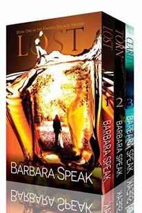 The Finding Solace Trilogy Box Set (Finding Solace #1-3; Flawlessly Broken #1)