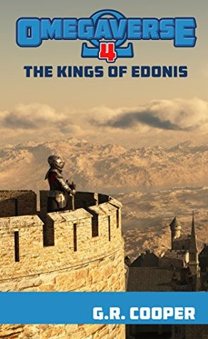 The Kings of Edonis