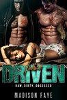 Twice Driven by Madison Faye
