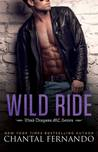 Wild Ride by Chantal Fernando