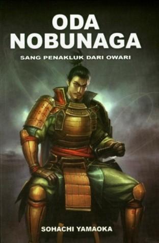 Oda Nobunaga 5