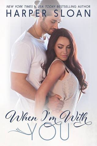 When I'm with You Book Cover