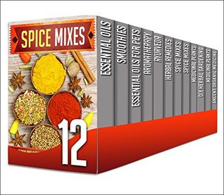 Ayurveda: 12 in 1 Box Set - Find Out The Benefits Of Ayurveda And DIY Herbal Gardening Plus More on This Set of 12 in 1