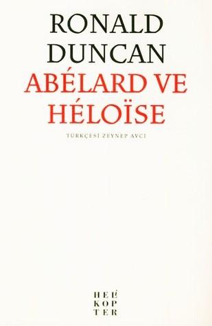Abélard ve Héloïse