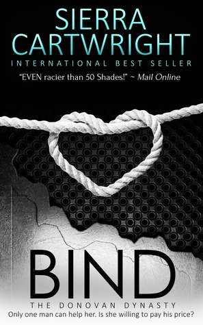 Review: Bind – Sierra Cartwright
