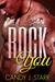 Rock You (Fallen Star, #1) by Candy J. Starr