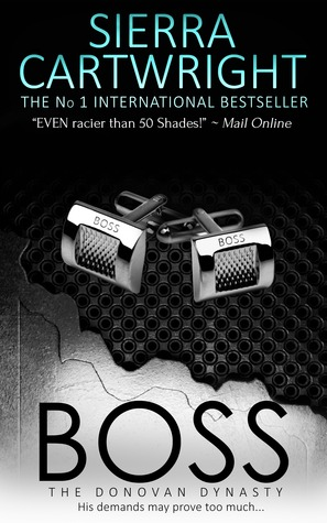 Review: Boss – Sierra Cartwright