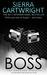 Boss (The Donovan Dynasty #3)