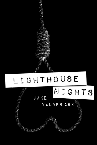 Lighthouse Nights by Jake Vander Ark