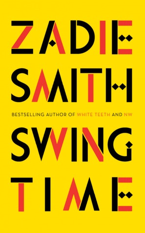 Image result for swing time book